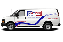 Avizion Car Windshield Repair and Replacement